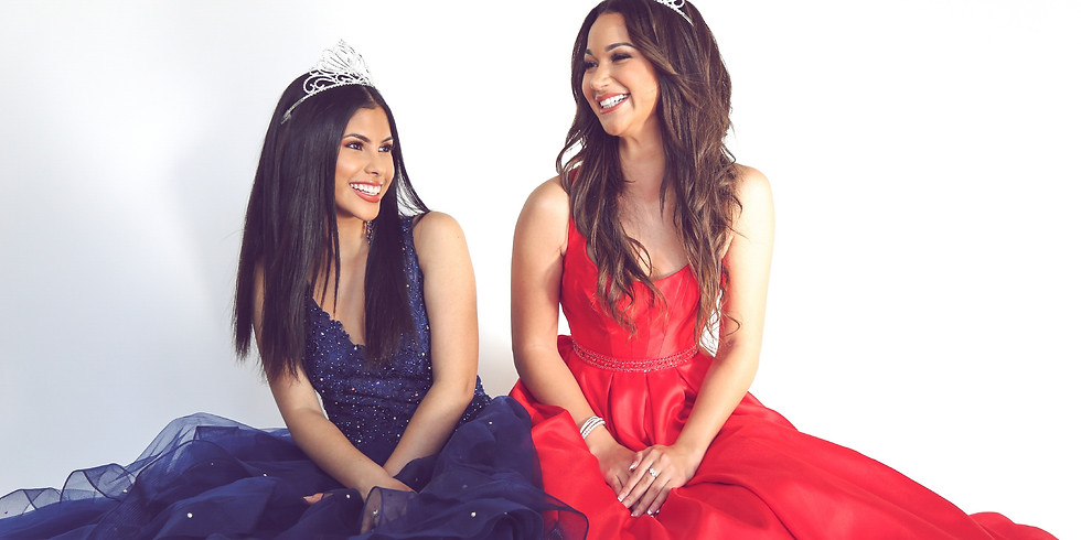 Miss Northwest & Southwest Teen USA 2020