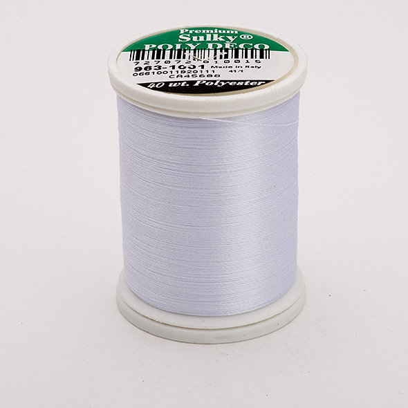 Sulky Poly Deco 40 King Spools