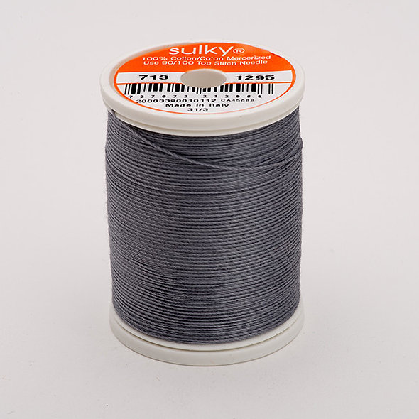 Sulky Cotton 12 King Spools