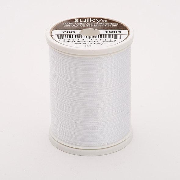 Sulky Cotton 30 King Spools