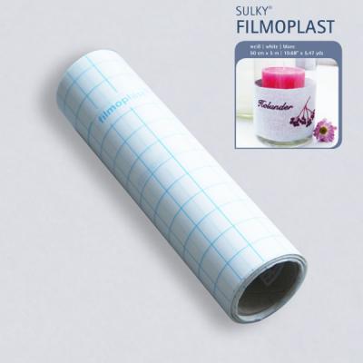 Sulky Filmoplast - 25cmx5m