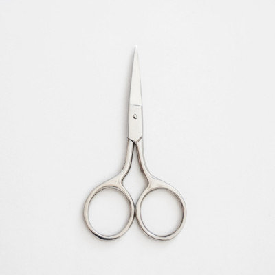 Embroidery Scissors Straight