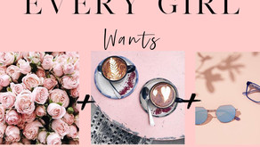 What does the modern everyday girl want?
