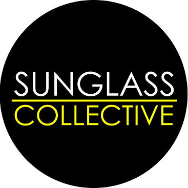 Sunglass Collective Logo Resized Black c