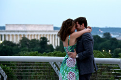 A Proposal at the Kennedy Center