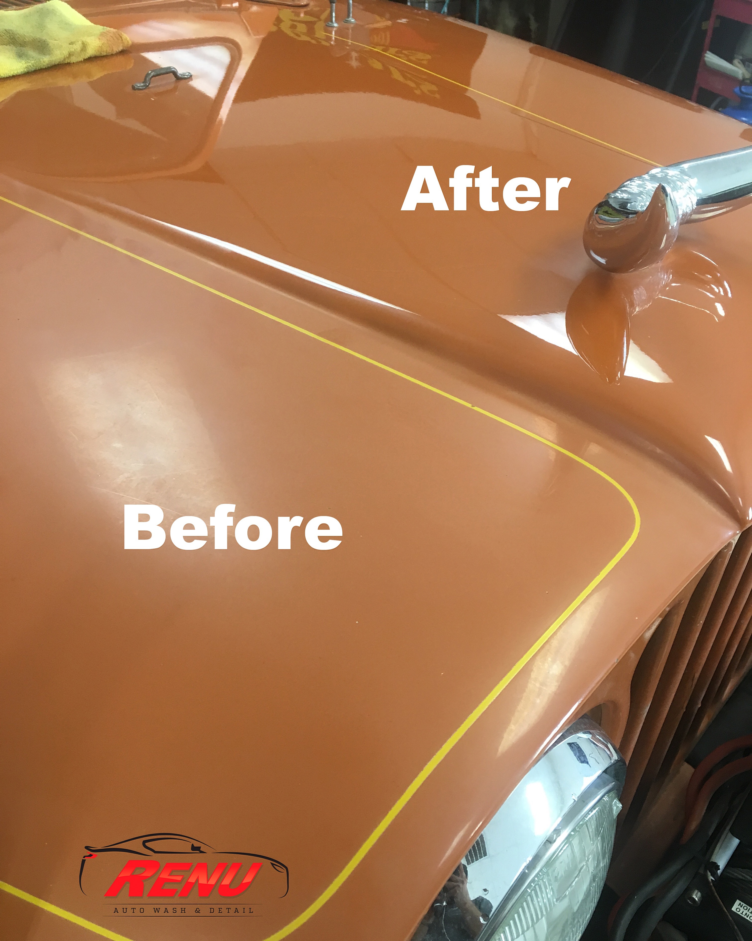St. George Auto Detailing