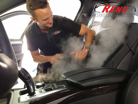 Do you have what it takes to join the team as a Professional Automotive Detailer?