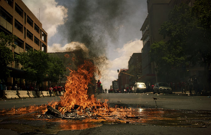 crisis in haiti, defend haiti's democracy