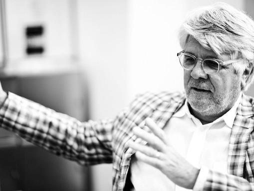 Andrew Alexander - Interview for Ideamensch