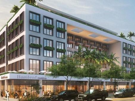 Stephen Bittel's Terranova Developing Downtown Cores in Miami