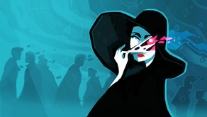 IN THE NEWS: Alexis Kennedy on 'Cultist Simulator' and expanding the narrative in video game design