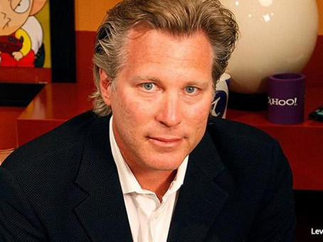 Ross Levinsohn Named CEO of Maven