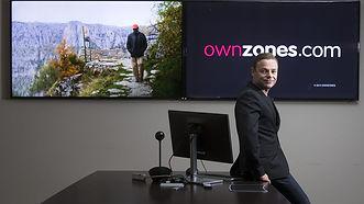 Dan Goman, OWNZONES.com