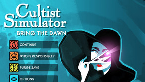 IN THE NEWS: How Alexis Kennedy Helped Cultist Simulator