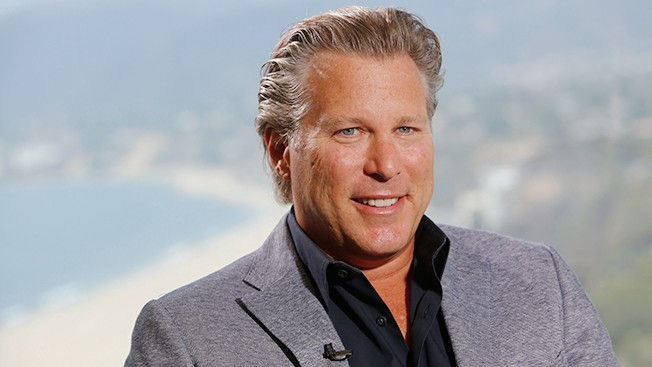 ross levinsohn about page