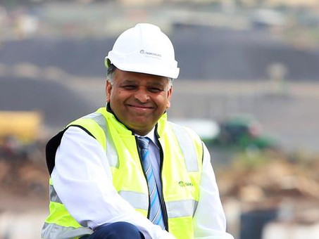 Closing the Loop: How Australia is Investing in a More Sustainable Future with Vik Bansal