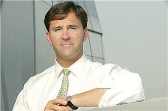 Tech entrepreneur, Greg Blatt