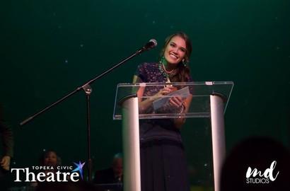 Renna Hunter Awards