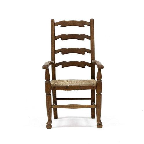 Welsh Child's ladderback chair