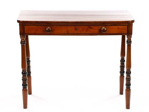 Sheraton ladies writing desk