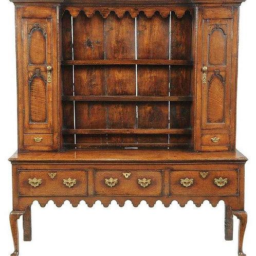 18th Century Welsh Cupboard