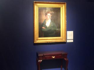 Historic Charleston Foundation Museum Exhibition
