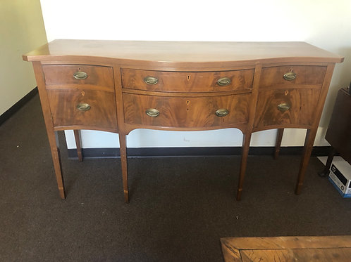 Southern Sideboard, probably South Carolina