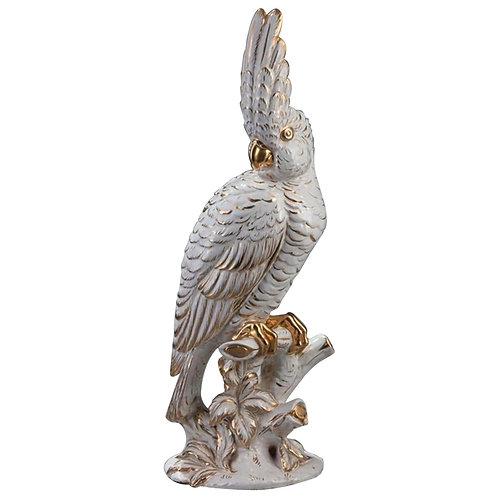 Italian Cockatoo