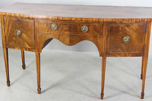 Early 19th Century Hepplewhite Sideboard