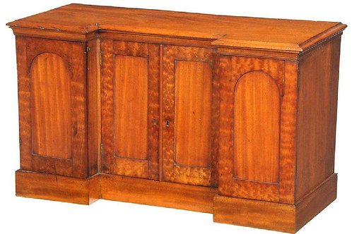 19th Century Table top cabinet