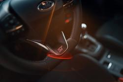 Ford Focus ST - sesja indywidualna