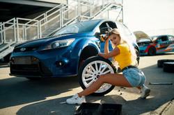 Focus RS & Klaudia Nawrocka