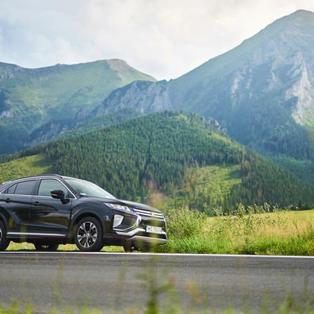Mitsubishi Eclipse 1.5 MIVEC CVT 2WD