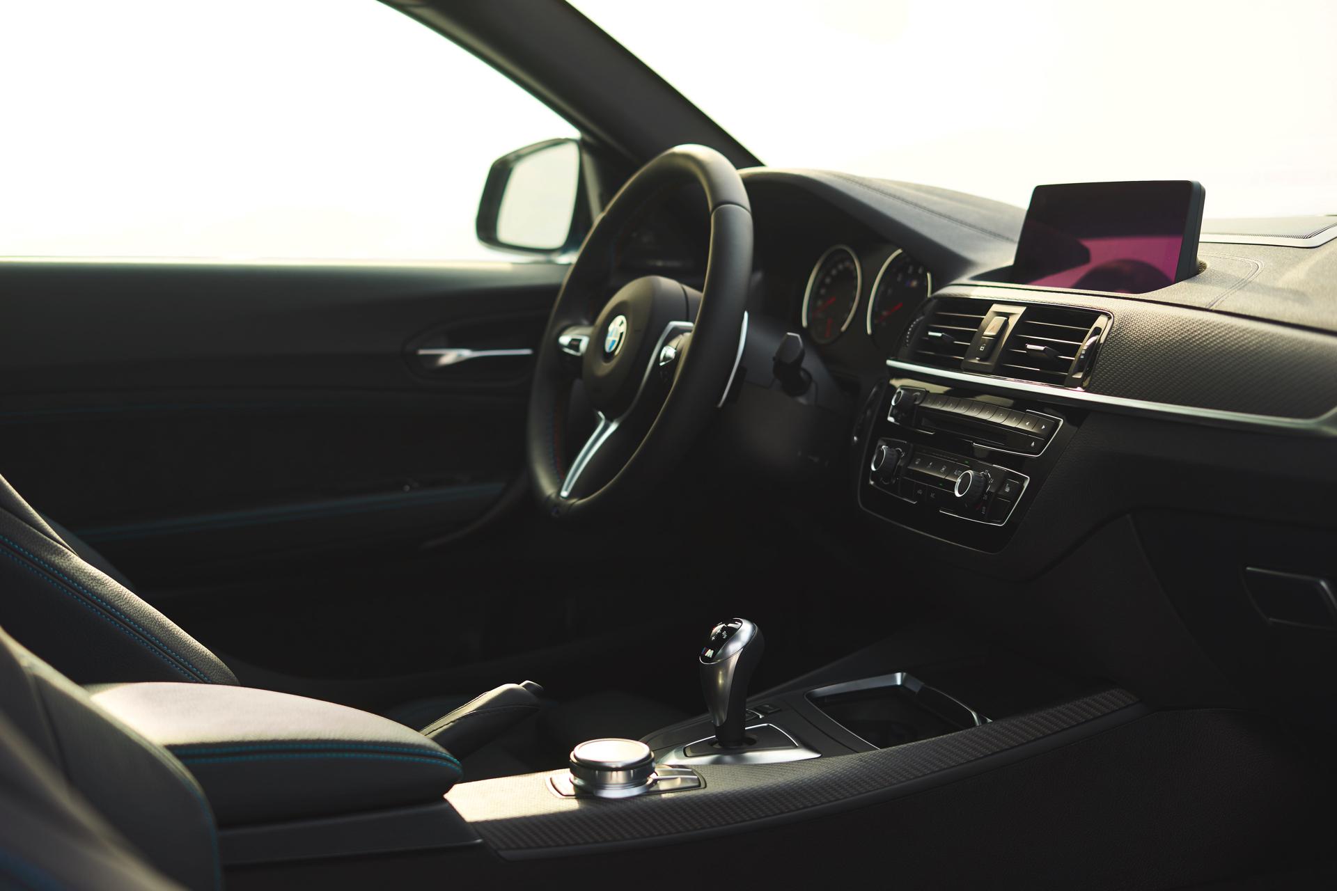 BMW M2 - Power Cars