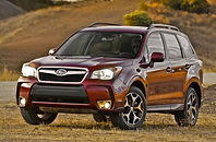 Fairway Subaru