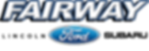 Fairway Ford Lincoln Subaru