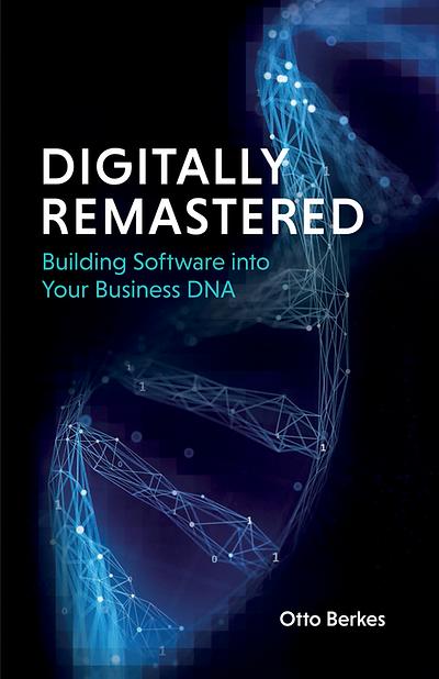 Otto Berkes book Digitally Remastered