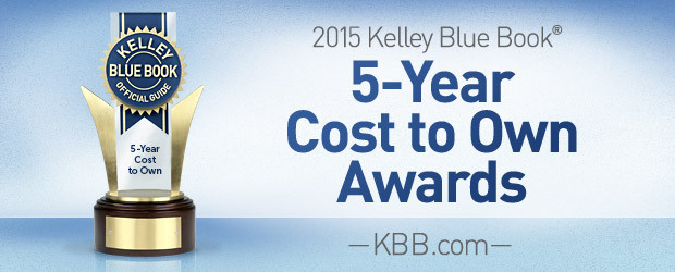 2015 Kbb Lowest Cost to own awards.jpg