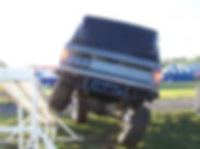 Custom Bronco Resoration