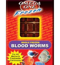 Blood Worms (whole)