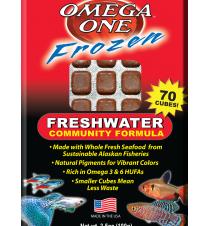 Freshwater Community Formula