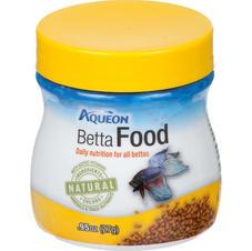 Aqueon Betta Food