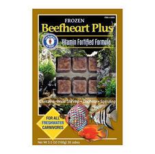 Beefheart Plus