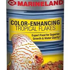 Marineland Color Enhancing Tropical Flakes
