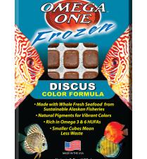Discus Color Formula
