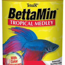 BettaMin Tropical Medley
