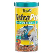 Tetra Pro Tropical Crisps