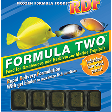 Formula Two