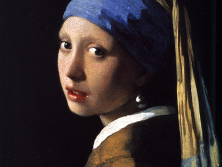 10 Amazing Facts about The Girl with a Pearl Earring