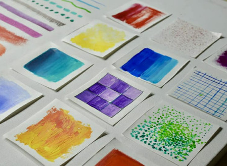 Acrylic Painting Techniques for Beginners